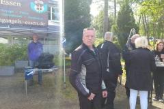 Juli - Biker Godi Radevormwald