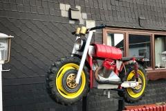 Arnold-Motorrad