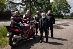 Juni - Pfingsttour